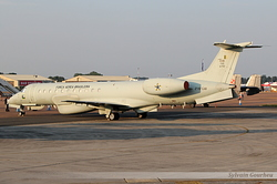 Embraer R-99B Brazil Air Force FAB6750