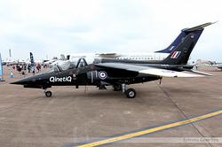Dassault Alpha Jet A QinetiQ ZJ646
