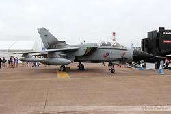 Panavia Tornado GR4A Royal Air Force ZD848 / 109
