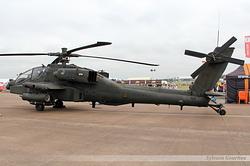 Boeing AH-64D Apache Longbow Netherlands Air Force Q-13