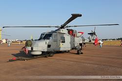 Agusta Westland AW-159 Wildcat HMA2 Royal Navy ZZ413