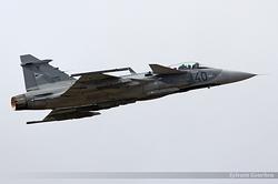 Saab JAS-39C Gripen Hungary Air Force 39311 / 40