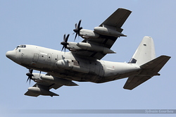 Lockheed C-130J Hercules Italy Air Force MM62194