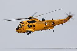 Westland Sea King HAR3 Royal Air Force ZH542