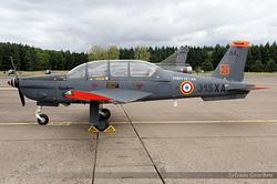 Socata TB-30 Epsilon Armée de l'Air 84 / 315XA