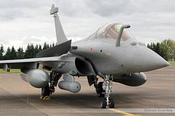 Dassault Rafale C Armée de l'Air 131 / 118-GJ