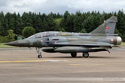 Dassault Mirage 2000D Armée de l'Air 667 / 133-JZ