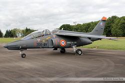 Dassault Alpha Jet E Armée de l'Air E170 / 705-RY