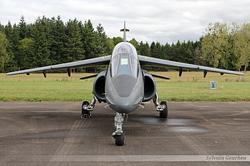 Dassault Alpha Jet E Armée de l'Air E141 / 705-NF