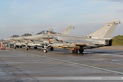 Dassault Rafale M Marine Nationale 13, 14 & 12