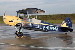 Stampe-Vertongen SV-4A F-BMMA