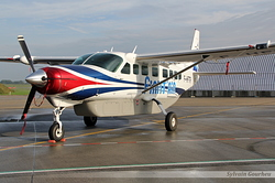 Cessna 208B Grand Caravan Finist'Air F-HFRT