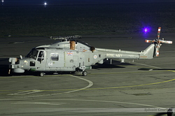 Westland WG-13 Lynx HMA8DSP Royal Navy XZ723