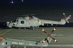 Westland WG-13 Lynx HMA8SRU Royal Navy XZ719