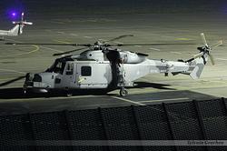 Agusta Westland AW-159 Wildcat HMA2 Royal Navy ZZ414