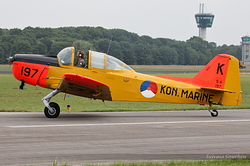 Fokker S-11-1 Instructor PH-GRY / 197/K