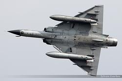 Mirage 2000N Armée de l'Air 350 / 125-AJ