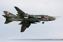 Sukhoi Su-22M4 Poland Air Force 8309