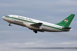 Boeing 737-2N9C République Du Niger 5U-BAG