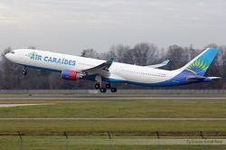 Airbus A330-323X Air Caraibes F-GOTO