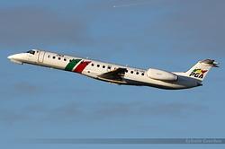 Embraer EMB-145EP PGA - Portugalia Airlines CS-TPG