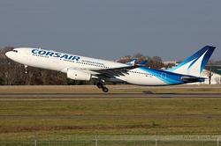 Airbus A330-243 Corsair International F-HBIL