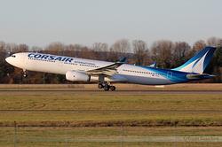 Airbus A330-343 Corsair International F-HZEN