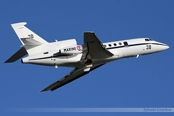 Dassault Falcon 50 M Surmar Marine Nationale 30