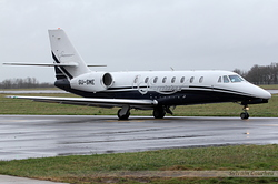Cessna 680 Sovereign Smart Aviation SU-SME