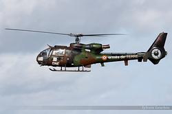 Aérospatiale SA-342M Gazelle Armée de Terre 3852 / GNE / F-MGNE