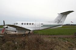 Beech 200 Super King Air F-GSIN