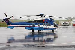 Eurocopter EC-225-LP Super Puma Airtelis SAS F-HLIS