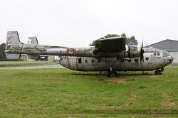 Nord N-2501 Noratlas Armée de l'Air 180 / 63-VB