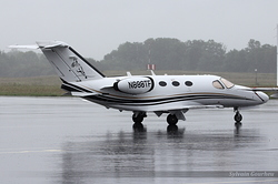 Cessna 510 Citation Mustang N888TF