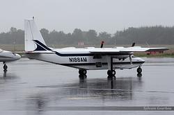 Britten-Norman BN-2T Turbine Islander N188AM