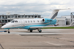 Embraer 505 Phenom 300 Dalia Air CN-MBR