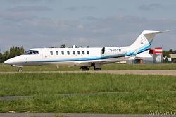 Learjet 45 Masterjet CS-DTM