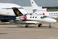 Cessna 510 Citation Mustang MyJet I-STCA
