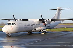 ATR 72-202 West Air Sweden SE-MGM
