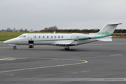 Learjet 45 TAG Aviation UK G-HCGD