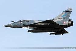 Dassault Mirage 2000-5F Armée de l'Air 62 / 116-ED