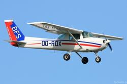 Cessna 150 Belgian Flying School (BE) OO-ROX
