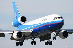 McDonnell Douglas DC-10-30F Avient Aviation Z-ALT