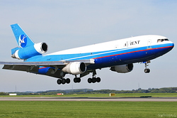 McDonnell Douglas DC-10-30F Avient Aviation Z-ALT1