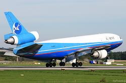 McDonnell Douglas DC-10-30F Avient Aviation Z-ALT2