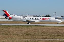 Embraer ERJ-145EU HOP! F-GRGF