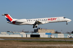 Embraer ERJ-145MP HOP! F-GUBC