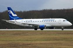 Embraer ERJ-170LR Finnair OH-LEE