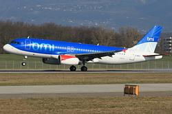 Airbus A320-232 bmi - British Midland Airways G-MIDY