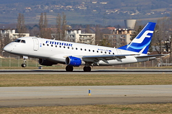 Embraer ERJ-170LR Finnair OH-LEE